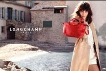 Longchamp Spring 2014 Collection
