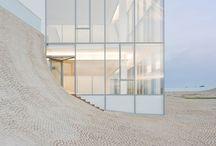 Architectuur / gebouwen