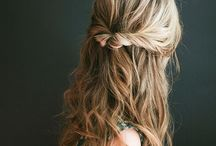 HairStyles. / I wish I could do all of these
