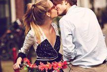 Boy Meets Girl. / When boy meets girl