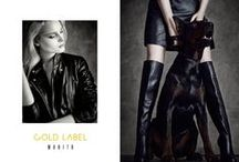 GOLD LABEL AW14 / GOLD LABEL collection is another step to confirm that Mohito is perfect for all modern women who seek luxury. Avant-garde play of styling and texture, matched with highest-quality fabrics and attention to detail make our collection on a par with best fashion houses' offers.