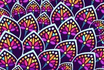 Textures - Patterns
