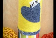 Wool it All / Home Decoration