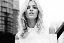 Anja Rubik x Mohito / Anja Rubik – modeling icon and constant star of the most important photoshoots for Vogue, Elle and Harper's Bazaar. Although she has inspired women for years, now it would be even easier to draw upon her style: top model decided to take another step forward and create her first full clothes and accessories collection, especially for Mohito. It is undoubtedly one of the most awaited cooperations of the year!
