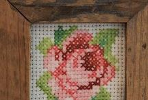 Cross-stitch-patterns