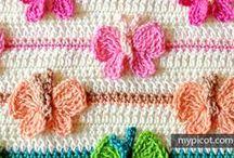 Crochet - Tığ İşi...