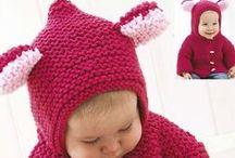 Baby & Children's Knitting...