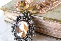 Vintage Jewelry DIY