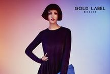 GOLD LABEL Spring 2015 / MOHITO, besides office and casual daywear outfits introduced in last few weeks, would also like to present new edition of GOLD LABEL line. Among the latest designs, our clients may find trendy outfits of the best fabrics and quality, all made with care for the smallest details. Promoting campaign includes energetic lookbook starring beautiful Julia Bijoch.