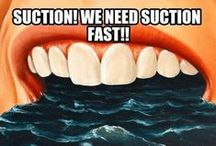Dental Humor / Laughing is life's great medicine. Greenville Pediatric Dentistry | Greenville, SC | http://www.greenvillepediatricdentistry.com/