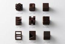 Edible Geometri