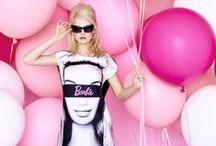 Mohito loves Barbie / World famous blonde never stops inspiring!