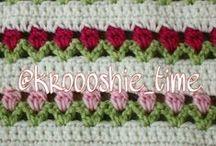 Crochet  Videos - Tığ İşi Videoları...