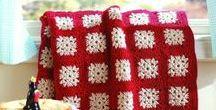 Crochet Blanket...