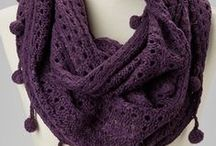 Cowl & Scarf