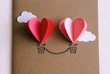 For my Valentine.