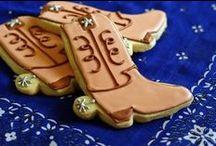 Cowboy Western Theme - Kids / by Yolanda Sopranos