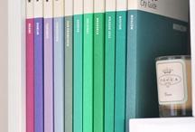 Good Books / www.bohemiadesign.co.uk