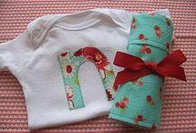 Baby Gifts  / by Yolanda Sopranos