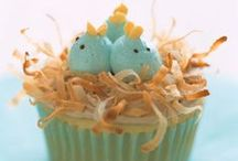 Easter Recipes/Crafts/Fun / by Cara James