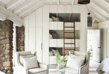 Interiors / by Cindy Meyers-Keas