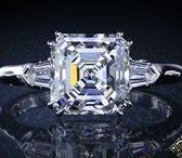 """The Engagement Ring / Engagement ring designs which will leave you with but one word on your lips"""" """"Yes!"""""""