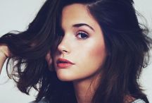 hair styles / by alexia riley