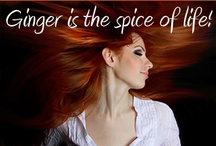 Redhead humour and quotes / As redheads we know there is plenty to be proud about but also plenty to laugh about...whether it's ourselves or other people, share the love and the laughs at everything it means to be a redhead #redheads