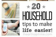 Household Tips & Help / by Yolanda Sopranos