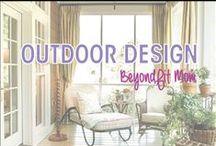 ❯❯❯BeyondFit Mom:Outdoor Design