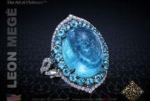 Paraiba Collection - Rare Gems