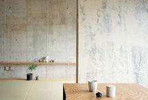 rooms / by Masako Grace