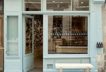 Bohemian Shops Style