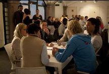 Social Innovation Camp Norway / Dette brettet er til inspirasjon for deg som lurer på hva som kommer ut av en #sicamp og hva vi drømmer om skal komme ut av #sicampNO - Her fins det eksempler på virksomheter og prosjekter som bruker kombinasjon av tjenester og teknologi på veien til å løse et samfunnsproblem.  Du finner SICamp her: http://sicamp.no og her http://pinterest.com/sicampnorway/