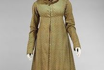 Regency Fashion / Mostly women's fashion from about 1800 until 1830. Call it Regency or Empire or Romantic or Federalist, either way, I love these styles. Mostly primary sources, but some secondary thrown in for fun.
