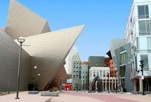 Amazing Architecture / by SPIRE Denver