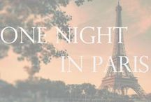 Parisian Weddings