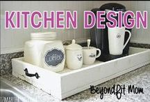 ❯❯❯BeyondFit Mom:Kitchen Design