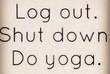 Yoga & more