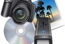 PHOTORECOVERY / Software to recover deleted photos, videos and more from your digital media