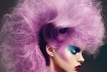 Hair / by Vara Pappas
