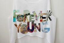 T Shirts DIY