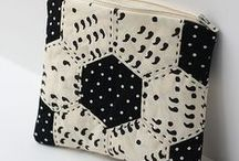 Sew Bag Lady / Bags and accessories / by Carole BB