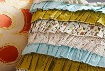 Fab Fabric / by Bridgett Jones