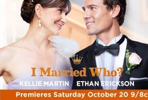I Married Who? / by Hallmark Channel