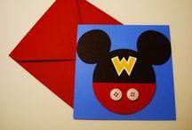 Mickey Mouse! Mickey Mouse! / by Yolanda Sopranos