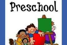 Preschool... / by Angela Hurdsman