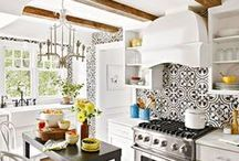 Kitchen Lust... / by Cary Barton-Petty