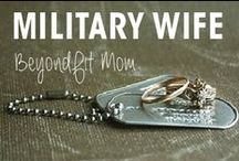❯❯❯ Military Wife with BeyondFit Mom / Ideas & Encouragement for Deployments & Life as a Military Wife.