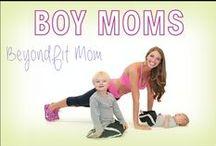 ❯❯❯BeyondFit Mom:Boy Moms